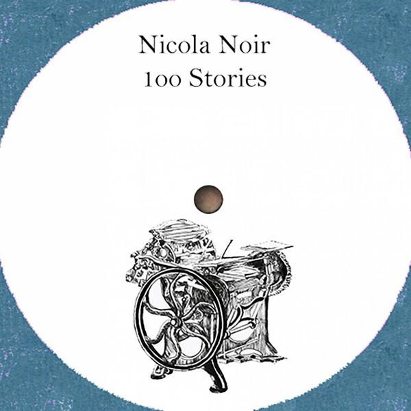 Nicola Noir