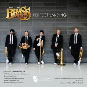 Perfect Landing album