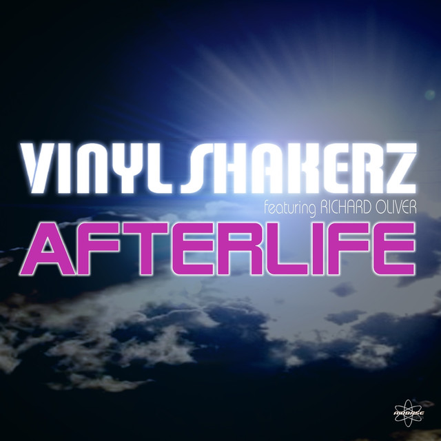 Afterlife (Special Maxi Edition)