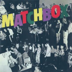 Matchbox album