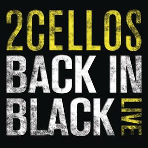 Back In Black (Live) Albümü