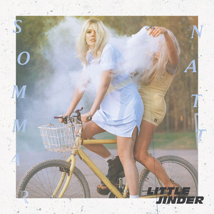 Little Jinder, Sommarnatt på Spotify