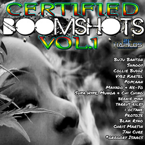 Certified Boomshots Vol.1 album