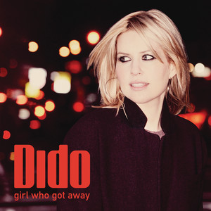Girl Who Got Away Albumcover