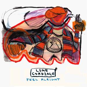 Feel Alright Albümü