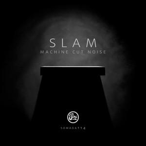Machine Cut Noise album