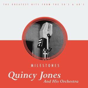Milestones Albumcover