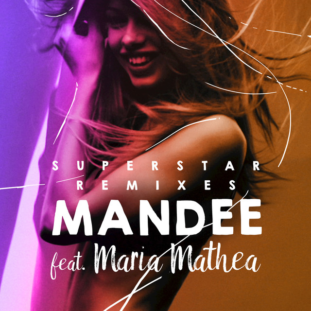 Superstar Dirty Rush Gregor Es Remix A Song By Mandee Maria