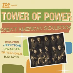 Great American Soulbook album