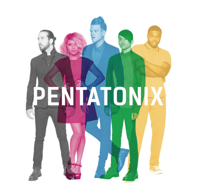 Pentatonix (Japan Version)