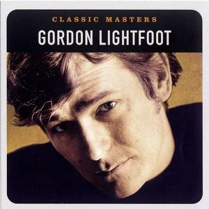 Classic Masters Albumcover