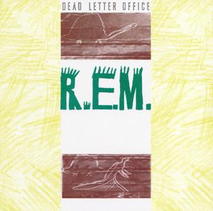 Dead Letter Office Albumcover