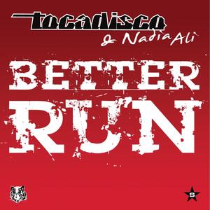 Better Run Albümü