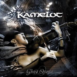 Ghost Opera album