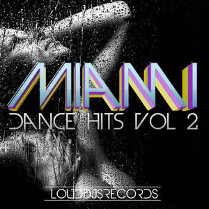 Miami Dance Hits, Vol. 2 Albumcover