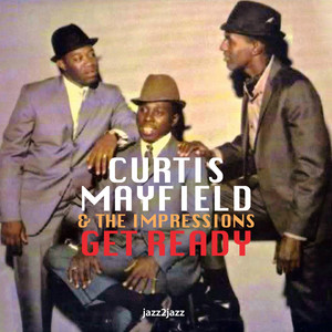 The Impressions, Curtis Mayfield Gypsy Woman cover