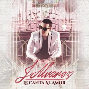 Le Canta Al Amor Albumcover