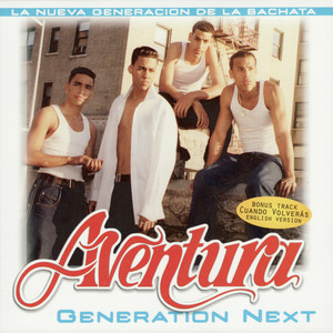 Generation Next Albumcover