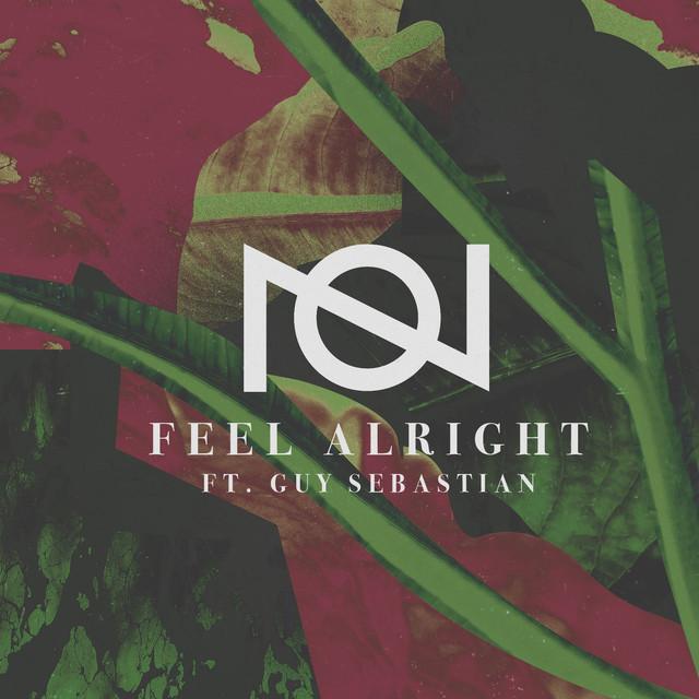 Feel Alright (feat. Guy Sebastian)