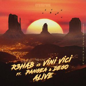 Alive Albümü