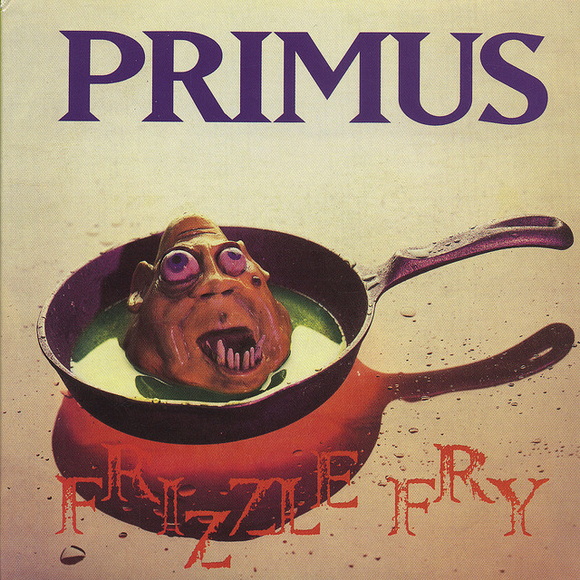 John The Fisherman, a song by Primus on Spotify