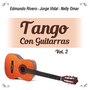 Tango Con Guitarras, Vol. 2 album