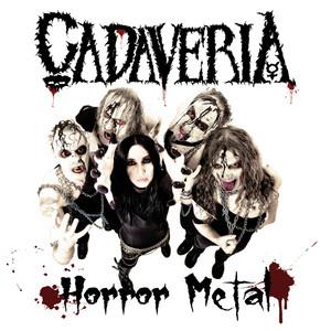 Horror Metal album