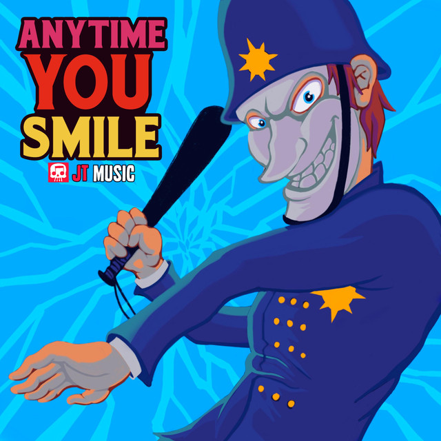 Anytime You Smile