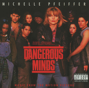 Dangerous Minds album