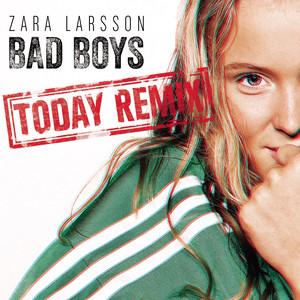 Bad Boys (Today Remix) Albümü