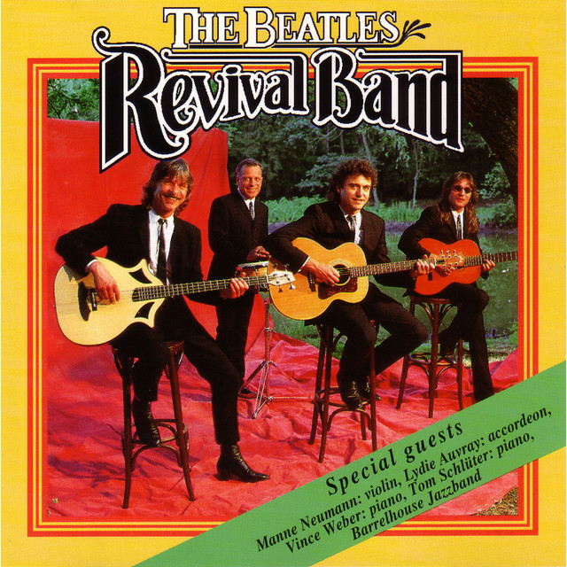 Beatles Songs Unplugged