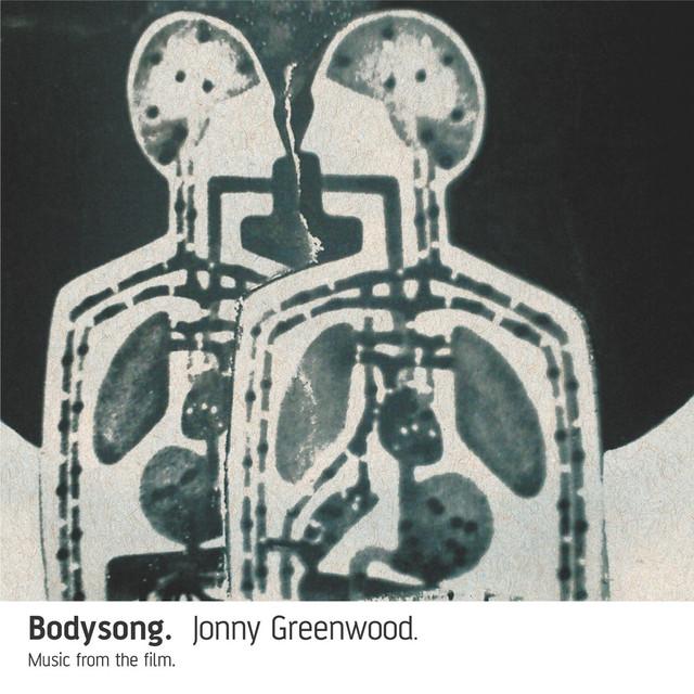 Image result for Jonny Greenwood - Bodysong.