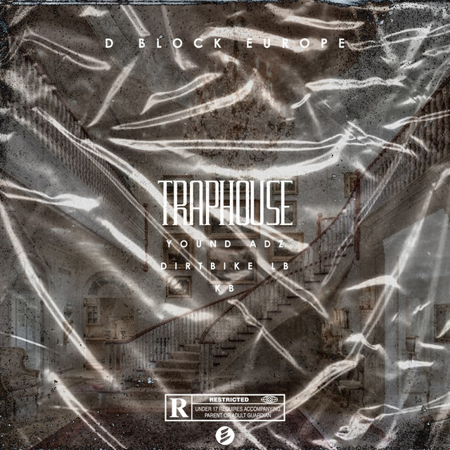 Trap House Feat Young Adz Dirtbike Lb Kb By D Block Europe On