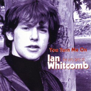 You Turn Me On: The Very Best of Ian Whitcomb album