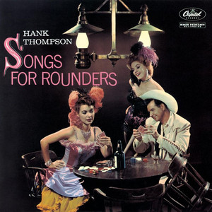 Songs for Rounders album