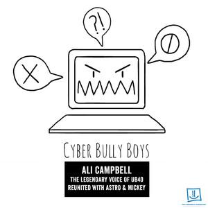 Cyber Bully Boys
