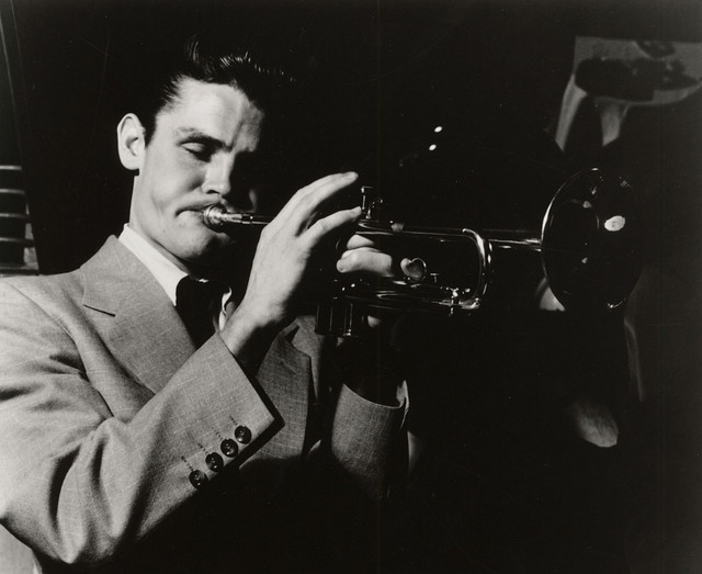 Chet Baker This Isn't Maybe cover