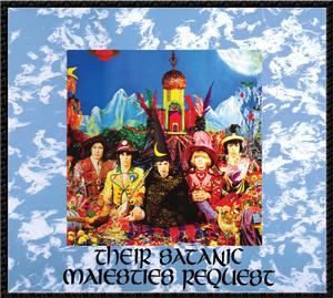 Their Satanic Majesties Request Albumcover
