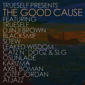 The Good Cause Albumcover
