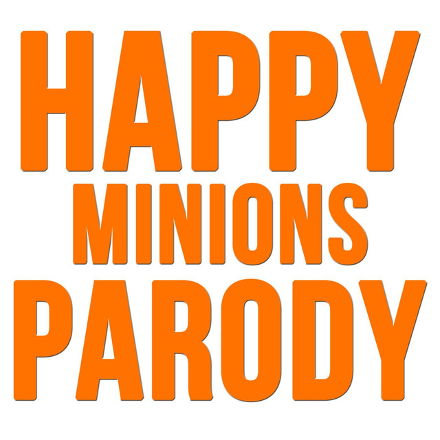 happy minions lyrics - 640×640
