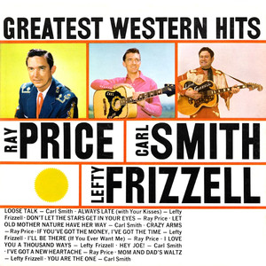 Greatest Western Hits album