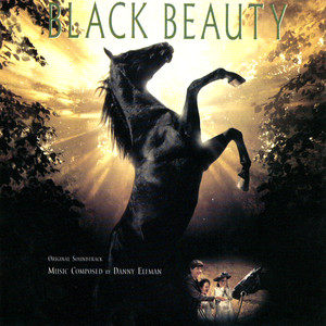 Black Beauty album