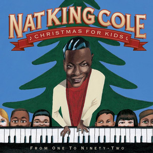 Christmas for Kids: From One to Ninety-Two album
