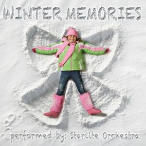 Winter Memories Albumcover