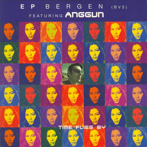 EP Bergen (Featuring Anggun) Albümü