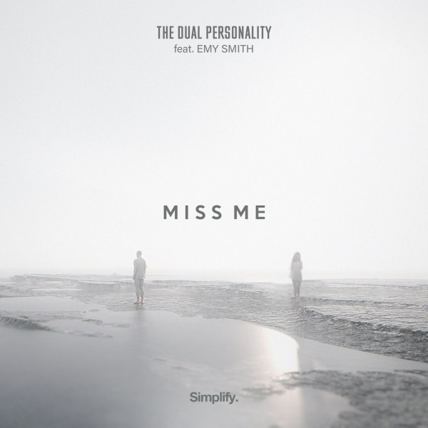 Miss Me (feat. Emy Smith) Image