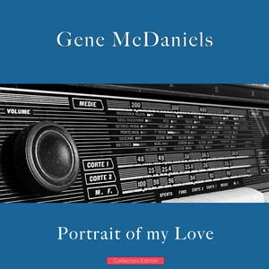 Portrait Of My Love album