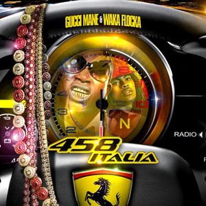 458 Italia Albümü