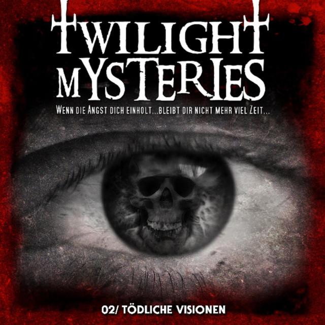 Folge 2: Tödliche Visionen Cover