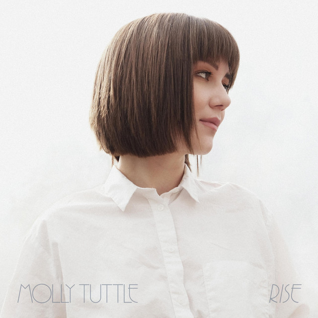 Album cover for Rise by Molly Tuttle